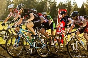 Central Oregon Short Track - Greg Oravetz