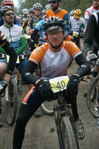 Brig Brandt Cascade Chainbreaker Mountain Bike Race Bend Oregon